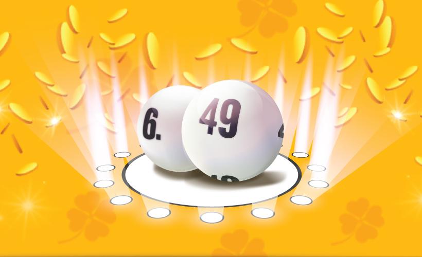 6 aus 49 lotto heute