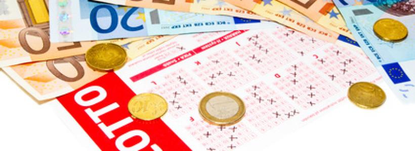 lotto tippschein kosten
