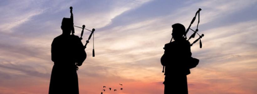 Kampagne wünscht schottische Unabhängigkeit