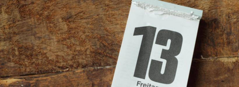 EuroMillions: 137-Millionen-Euro-Jackpot am Freitag den 13. geknackt
