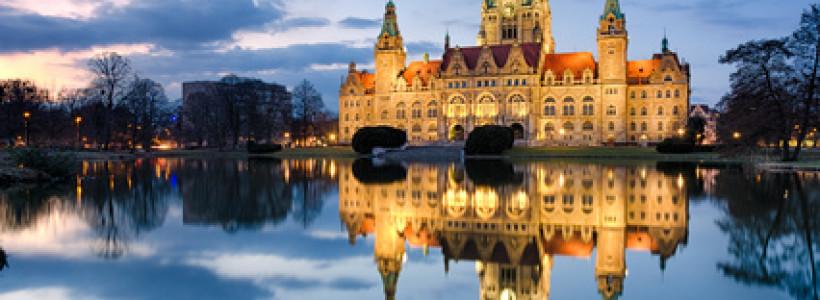 Eurojackpot: Über 19 Millionen Euro gehen nach Hannover