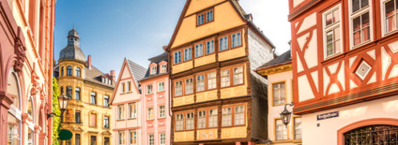 Lebenslange Rente der Glücksspirale geht nach Mainz