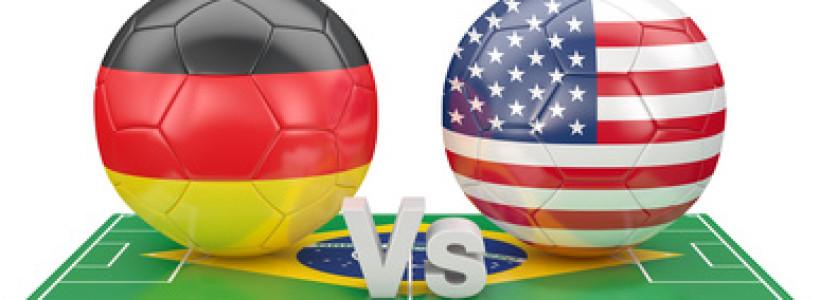 Über 80 Prozent der Oddset-Tipper glauben an deutschen Sieg