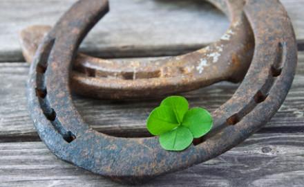 Lotto-Glück: Fortuna folgt keinen Regeln