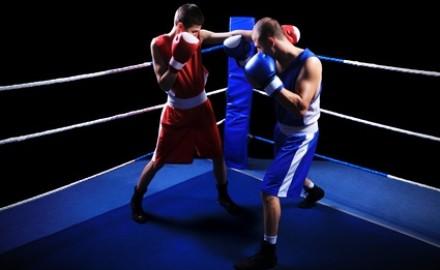 Deutsche Sportlotterie: Boxer Henry Maske steigt bei Harting ein