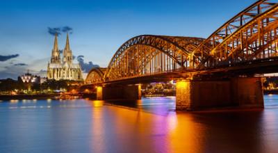 Kölner Dom gewinnt im Lotto - 166,10 Euro für den Bauerhalt