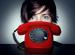 Angst vor dem Telefon