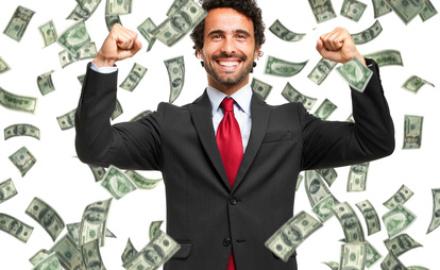 Powerball am Mittwoch: 450 Millionen US-Dollar zu gewinnen
