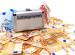 Geldkoffer nach Lotto-Gewinn