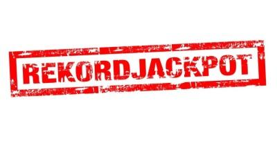 Rekord-Jackpots beim Lotto