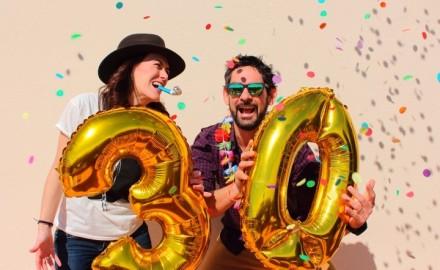 Österreichisches Lotto 6 aus 45 wird 30 Jahre alt