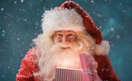 Milliardenschwere Weihnachten schon vor dem Fest.