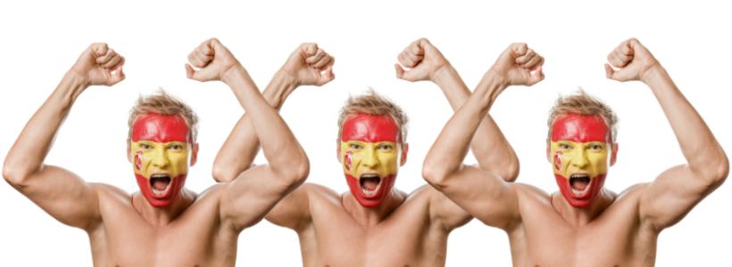 Spanischer Lottspieler darf sich als Solo-Gewinner feiern