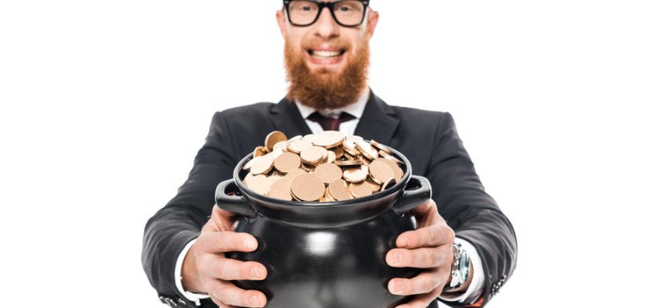Der Eurojackpot hat zum vierten Mal sein Maximum erreicht